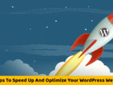 10 Tips To Speed Up And Optimize Your WordPress Website